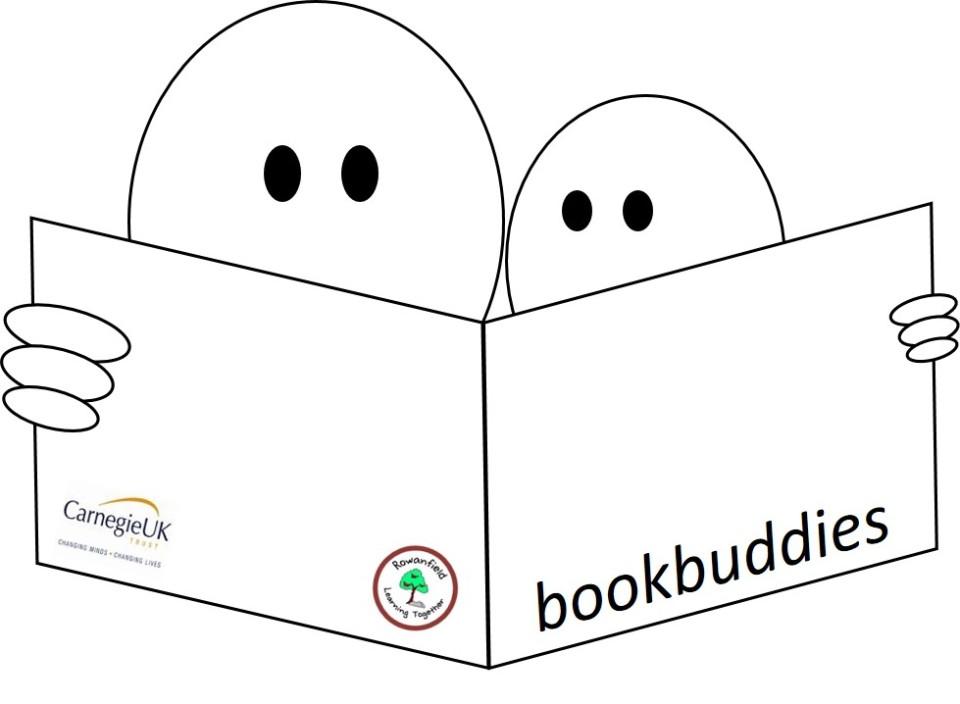 bookbuddies logo