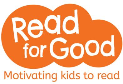 Read for Good Logo